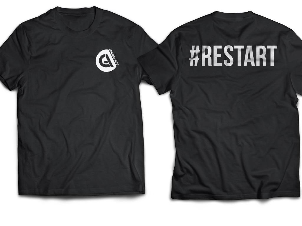 restart 2